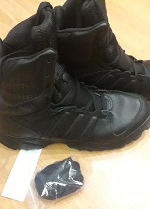 Ботинки тактические adidas gsg-9.2 оригинал 807295