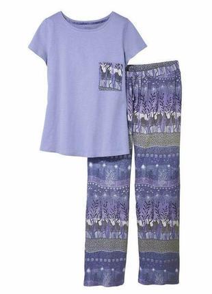 Розпродаж! нова стильна пижама esmara, s євр. 36/38