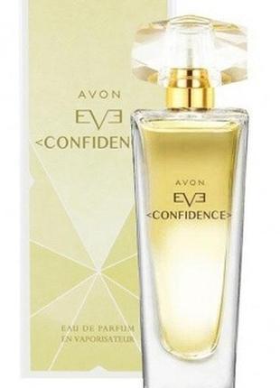 Парфумна вода/eve confidence