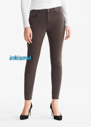 Брюки джинсы skinny fit c&a германия