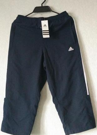 Новые  спортивные штаны/бриджи