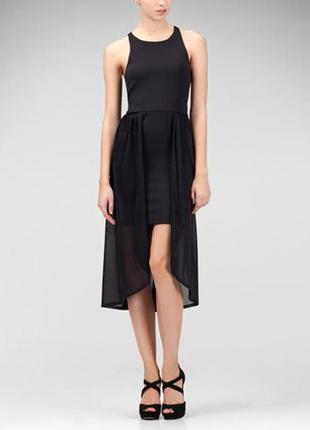 Очень крутое платье stradivarius