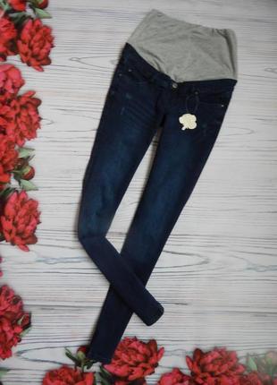🌿стильные, классные джинсы для беременных от esmara. размер м🌿