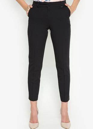 Розпродаж! очень стильные, классические брюки dorothy perkins