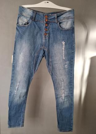 Розпродаж! джинсы terranova