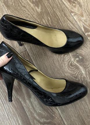 Туфли классически