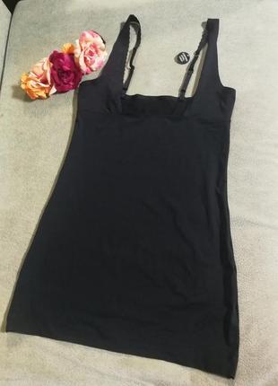 Новая бнзшовная,гладкая утяжка под платье