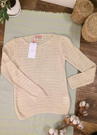 Кофта, джемпер, пуловер bershka