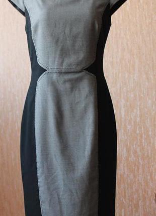 Платье-карандаш marks spencer. размер м