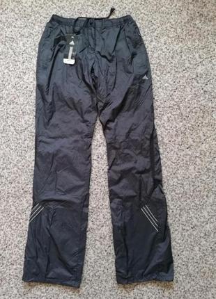 Новые балоневые штаны от adidas