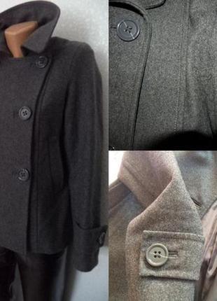 Пальто фирмы h&m