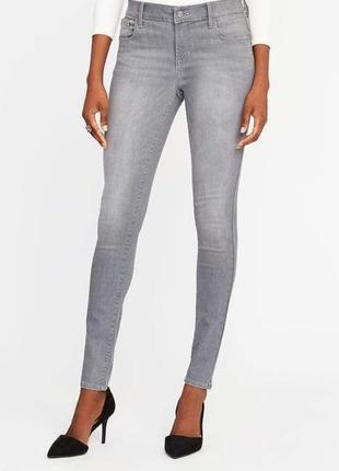 Джинсы denim&co ultra soft super skinny