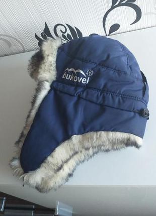 Теплюща шапка , можна на лижі