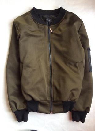 Куртка / бомпер