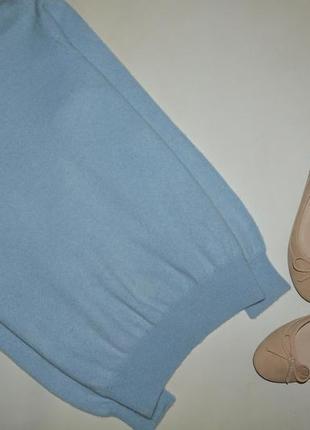 Кашемировый свитер marks&spencer, 100% кашемир