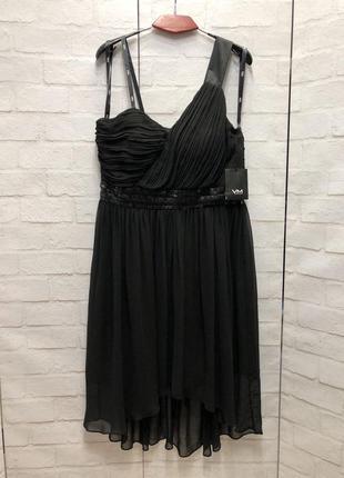 Красивое вечернее платье немецкого бренда vera mont (2131)