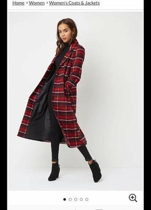 Деми пальто george