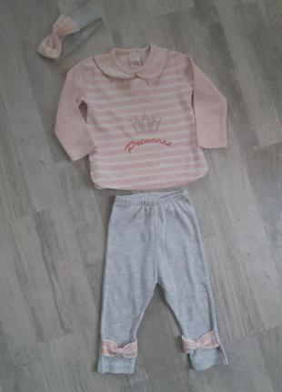 Костюмчик для девочки /  костюмчик для дівчинки