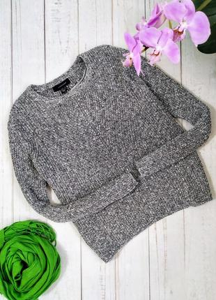 Меланжевый свитер atmosphere. большая распродажа !!! все по 70 грн !!! 🔥🔥🔥