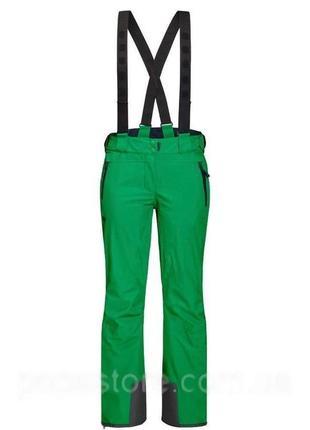 Штани лижні жіночі jack wolfskin women's exolight slope pants, р. 27w/31l