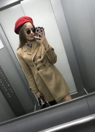 Продам пальто от kira plastinina s