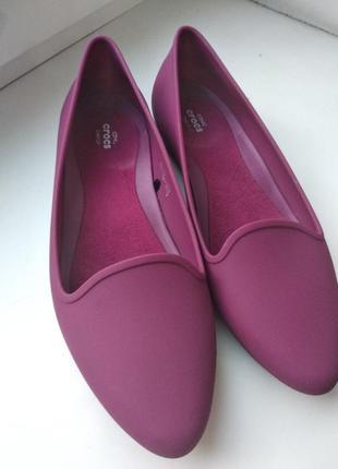 Туфли балетки лодлочки