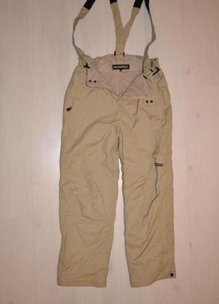 Лыжные штаны размер xl