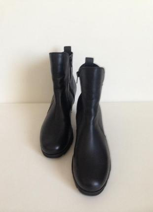 Ботинки от gabor