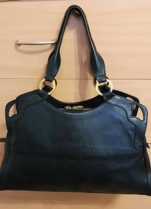 Оригинальная сумка от мегабренда cartier