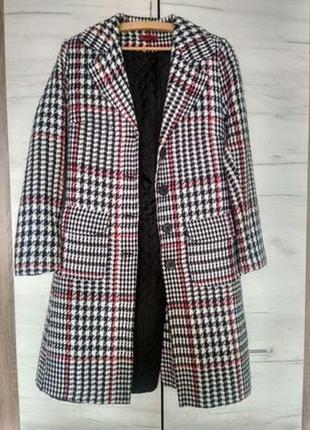 Пальто утеплене на синтепоні / пальто утеплннное на синтепоне