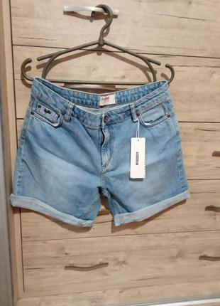 Шорты 💯% джинс