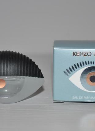 Kenzo world kenzo парфюмированная вода (мини) 5мл