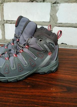 Ботинки детские columbia,размер 32-й..
