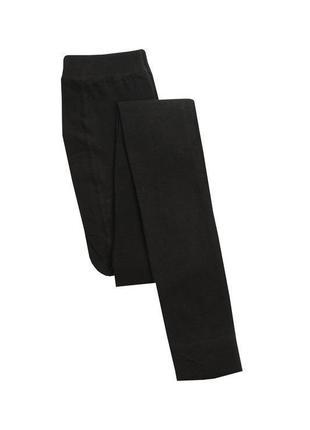 Кальсоны подштанники мужские черные duna8 фото