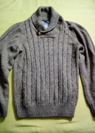 Фирм.свитер