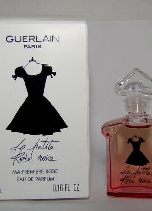 Миниатюра guerlain la petite robe noire ma premiere robe. оригинал