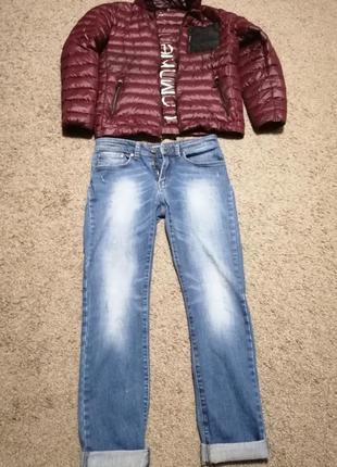 Джинсы calvin klein jeans. оригинал.