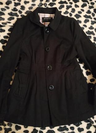 Тоненькие  пальто - пиджак