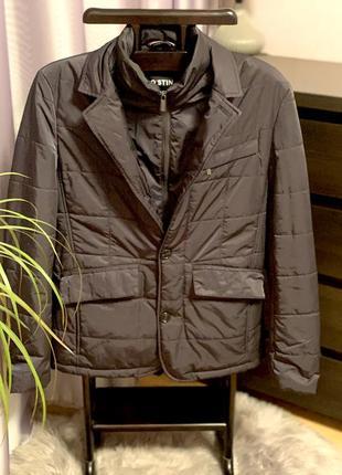 Куртка мужская s, o'stin, торг