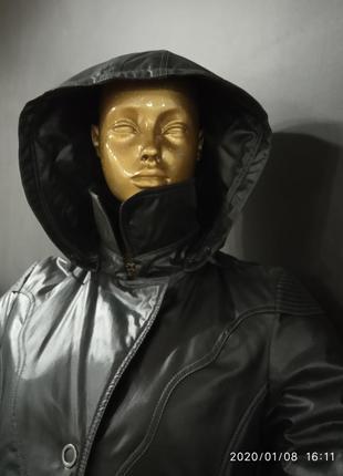 Пальто теплое. универсальная базовая вещь в вашем гардеробе.