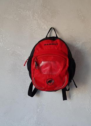 Рюкзак сумка mammut  оригинал нова