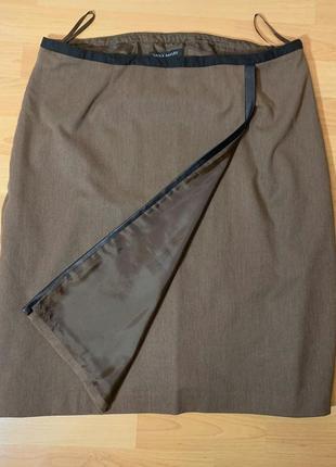 Качественная юбка laura aschley