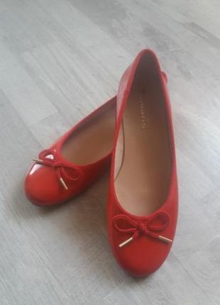 Балетки туфли / туфлі