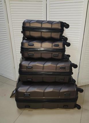 Комплект чемоданов wings