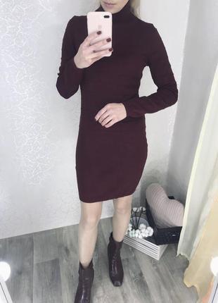 Платье из вискозы от bodyflirt