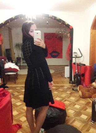 Платье calvin clein с-ка