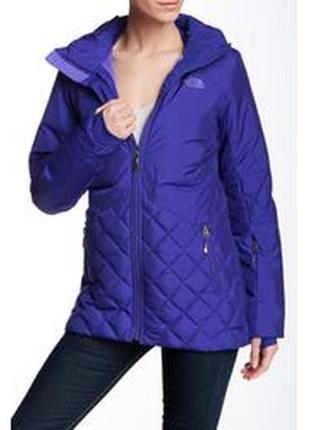Оригинал the north face куртка для лыж и сноуборда новая