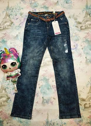 Сша 140 рост,брендовые джинсы скинни,justice premium jeans