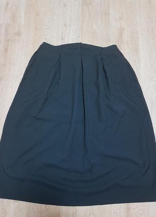 Женская юбка большой размер