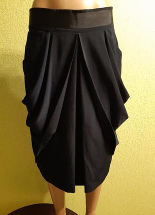 Шиксрная нарядная юбка